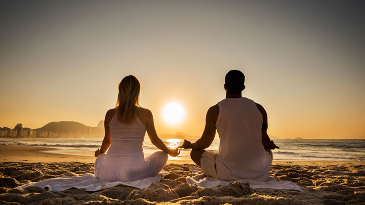 What are the benefits of long meditation? (1-2 hours) 2