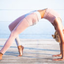 Which Yogasanas are good to get rid of insomnia? 10