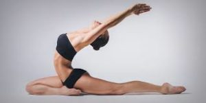 What are the benefits of yogasanas? 19