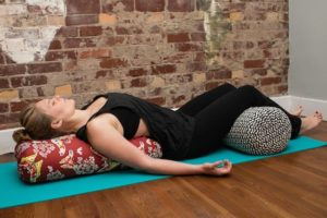 What is the main and most important difference between Yoga Nidra and Savasana? 7