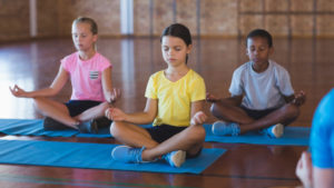 What are the benefits of mindfulness to children? 4