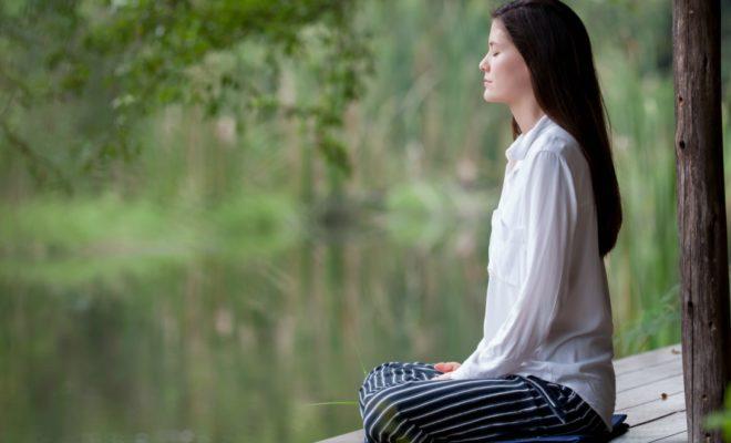 Which meditation technique is the best, Sudarshan Kriya, Vipassana, Isha Kriya or Transcendental Meditation? 2