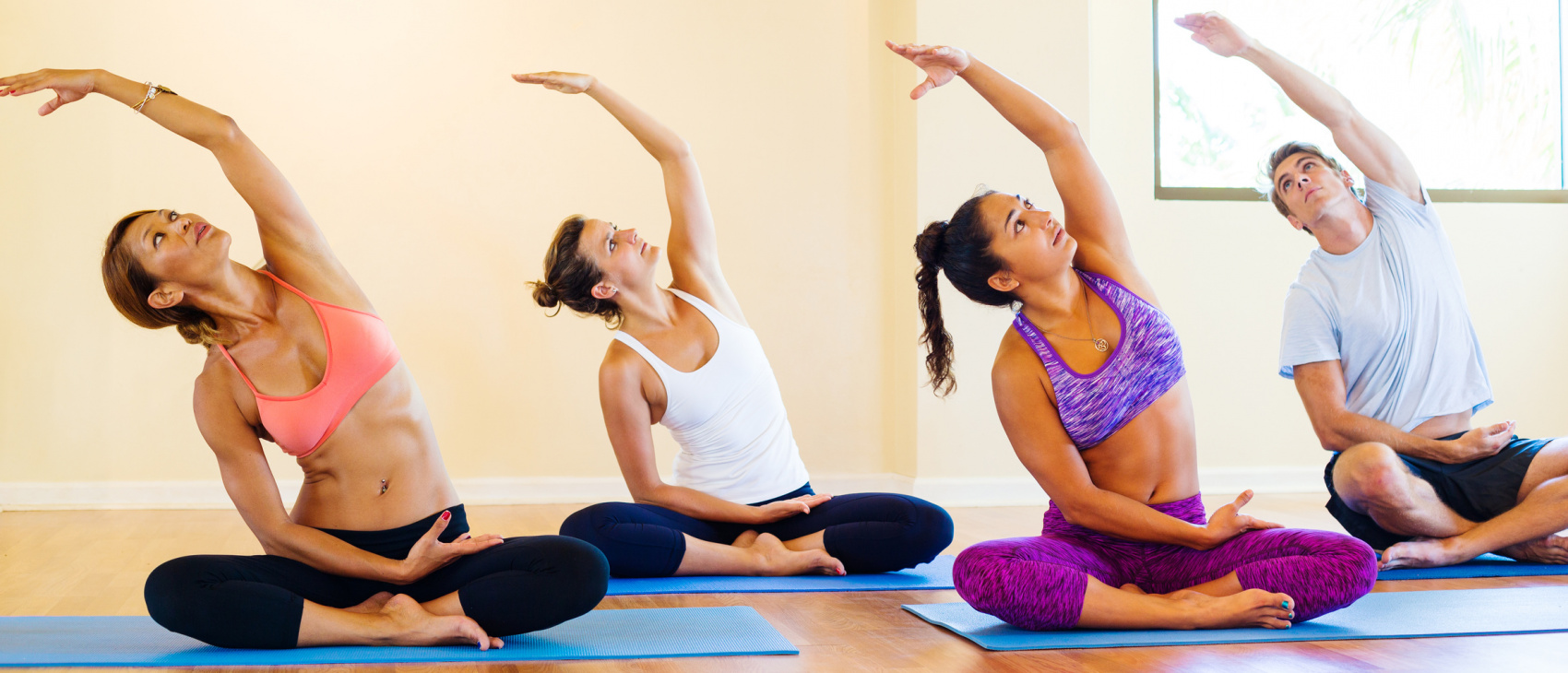 What are some mind-blowing facts about Yoga? 3