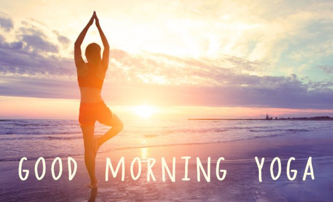 Which is better, yoga or a morning walk? 3
