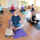 What type of yoga is the best to increase flexibility? 13
