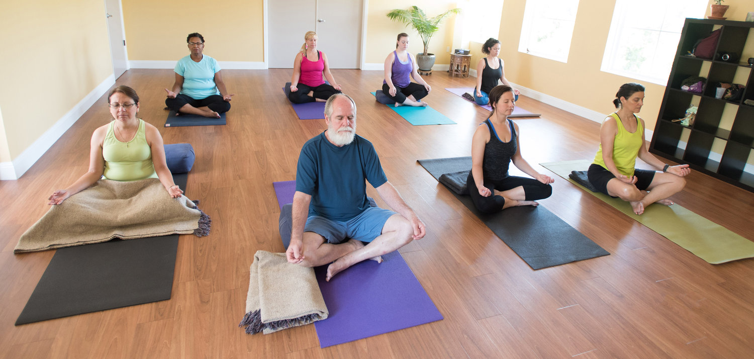What type of yoga is the best to increase flexibility? 1