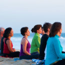 What are your tips for meditation (duration, position, and hour of the day)? 5