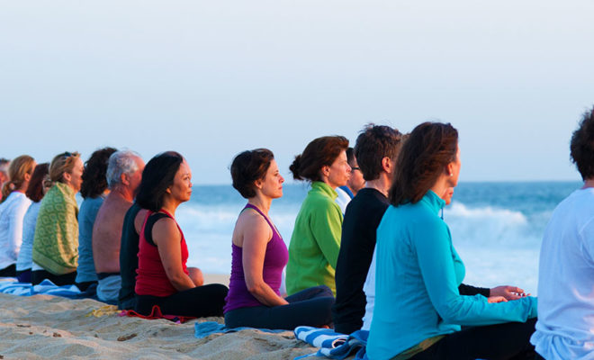 What are your tips for meditation (duration, position, and hour of the day)? 3