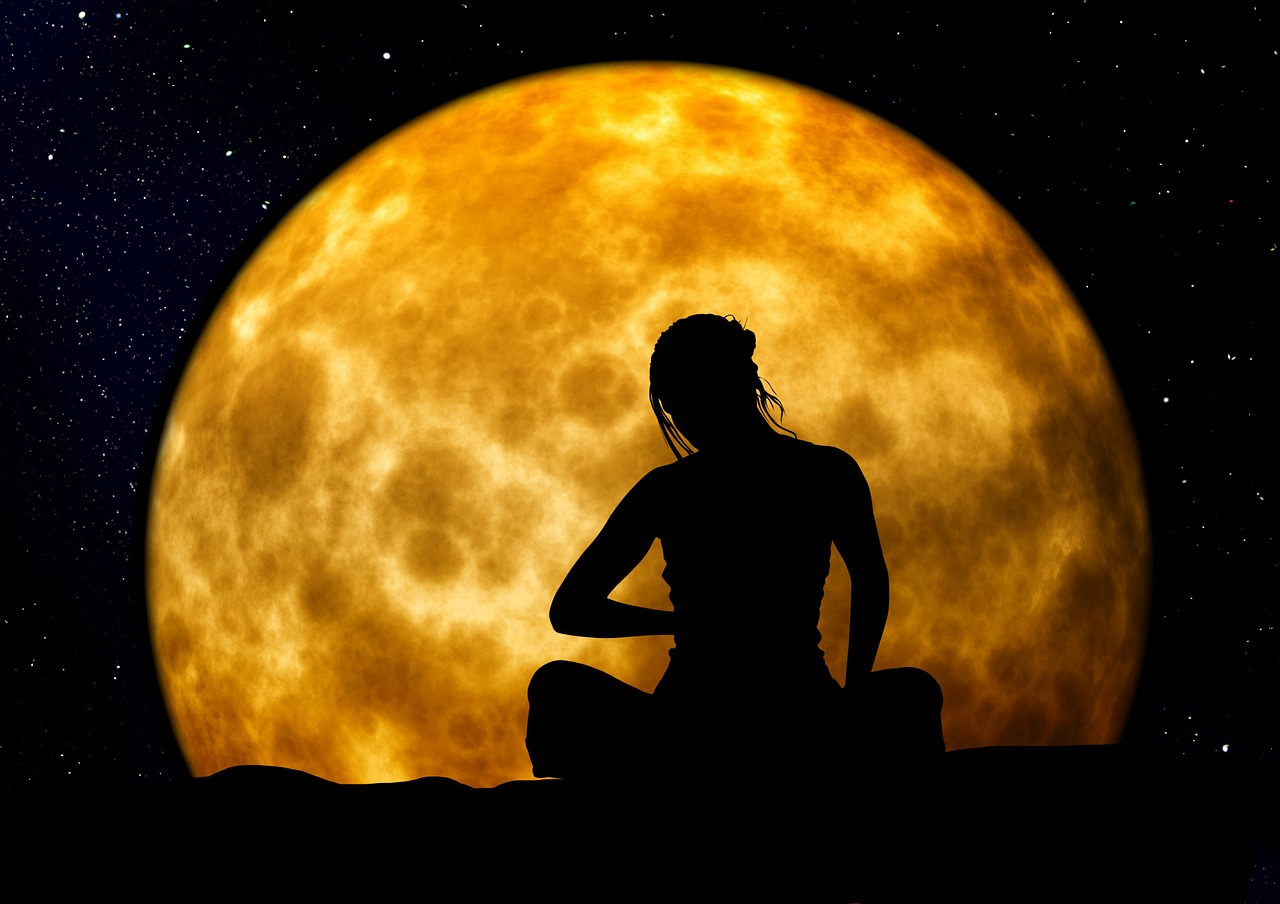 What is it like to meditate regularly? 4