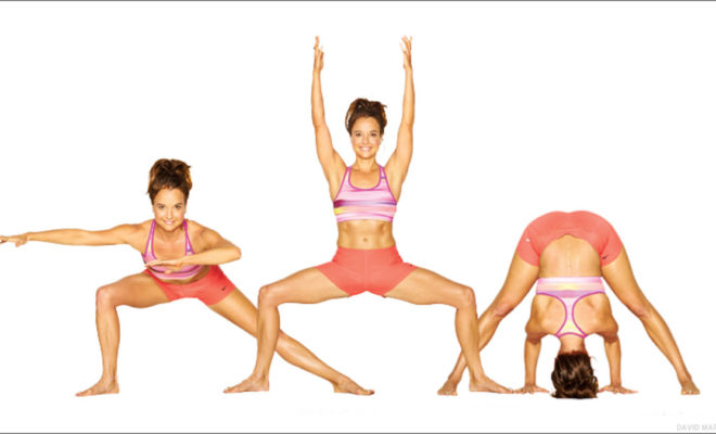 What are the scientifically proven benefits of Bikram yoga? 20