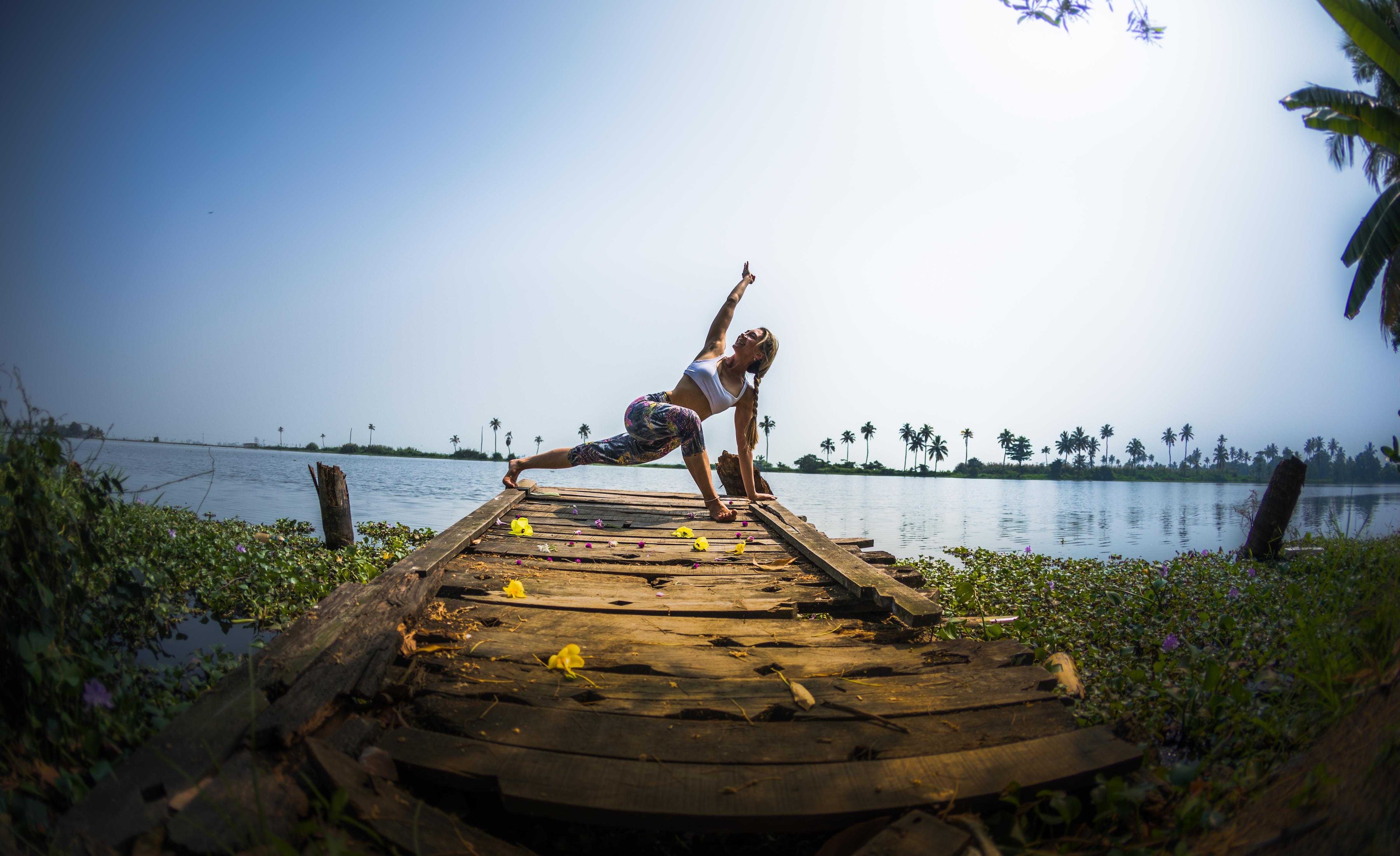 How can I do Raja yoga? 3