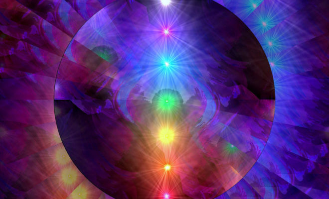 Is opening chakras real and what are their benefits? 12