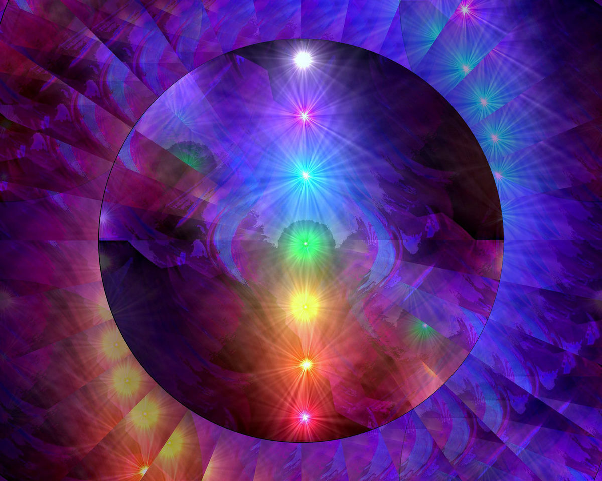 Is opening chakras real and what are their benefits? 1