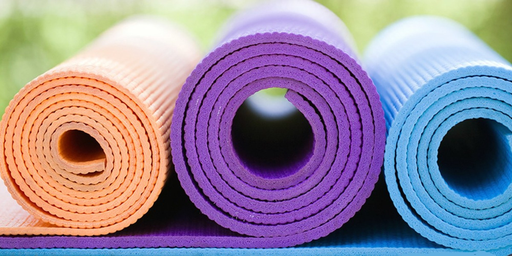 Why do we use a yoga mat? 3