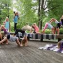 What are the benefits of yoga for children & has it worked for you? 10