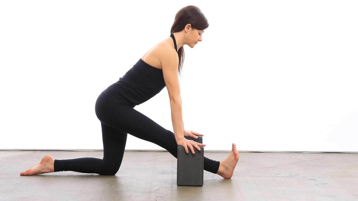 Does practicising yoga help you stay calm? 3