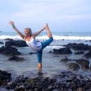How do I keep a yoga mat sticky? 9