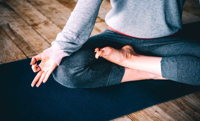 What should everyone know about yoga for weight loss? 11