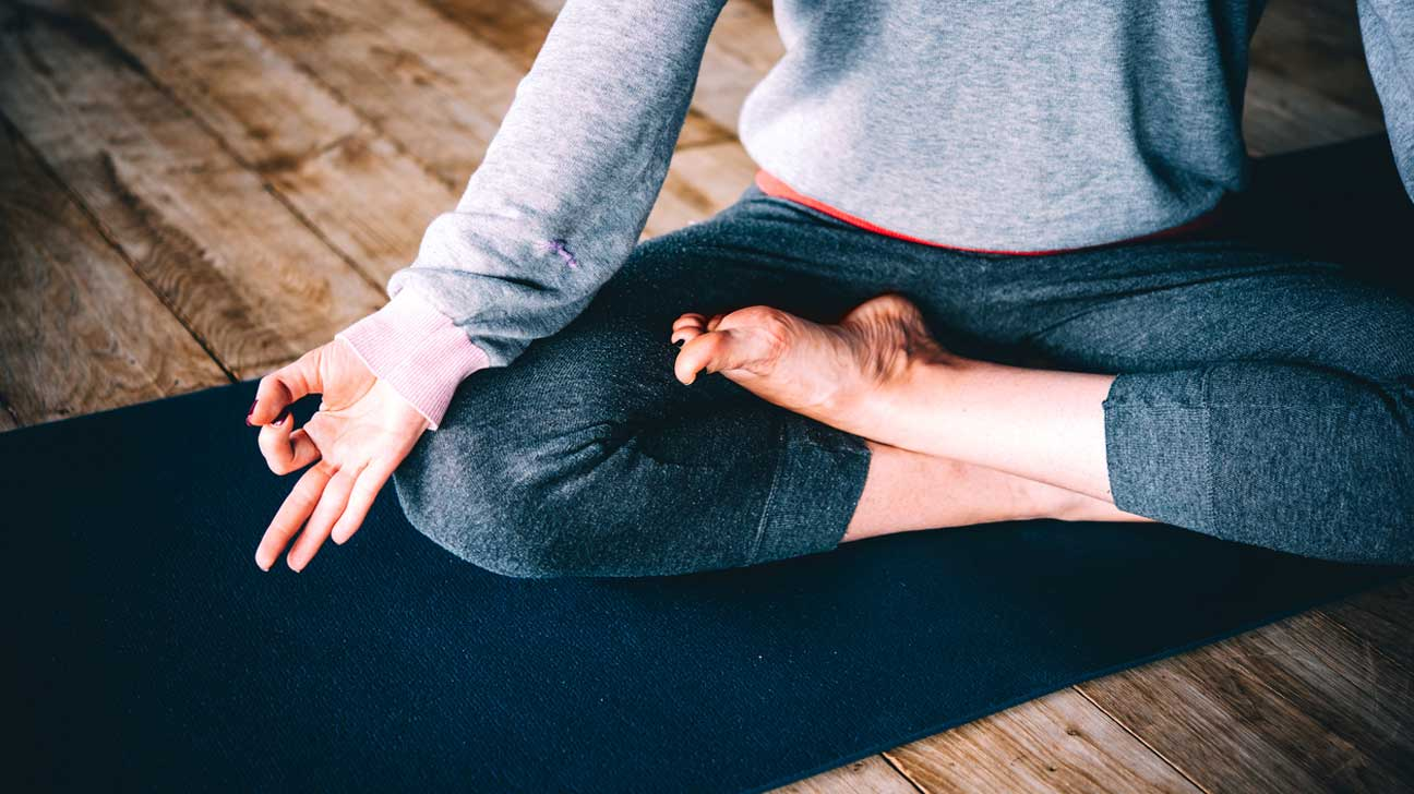 What should everyone know about yoga for weight loss? 13