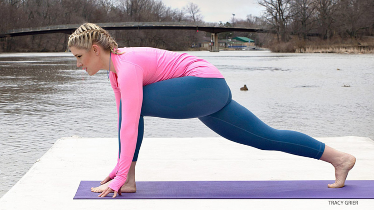 What is the best sequence of asanas (posture) and pranayamas (breathing techniques) in the Yoga? 17