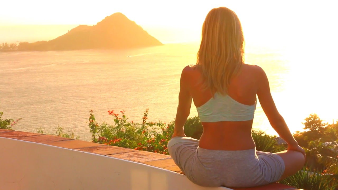 How can you do meditation while working? 13