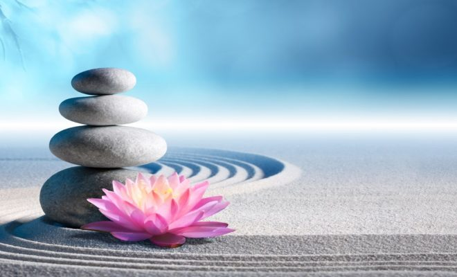 What are the Tips for meditation for the peace of mind? 4