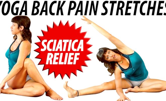 How is yoga helpful for back pain? 4