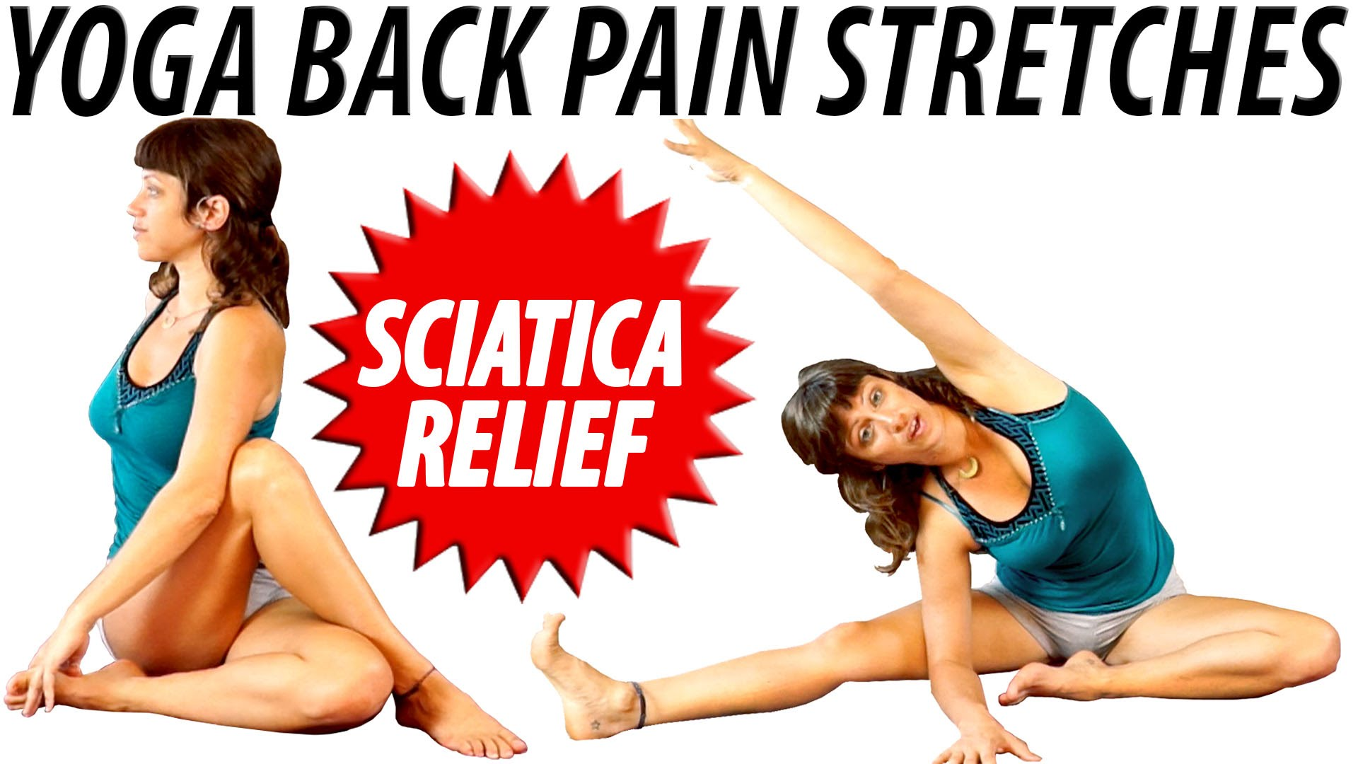 How is yoga helpful for back pain? 3