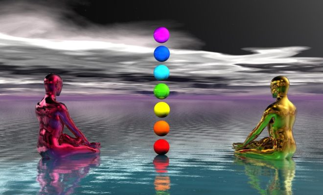 What happens when all 7 chakras are open, and has anyone achieved this? 12