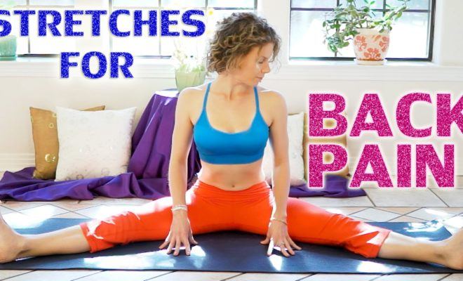 How is yoga helpful for weight loss & back pain? 10