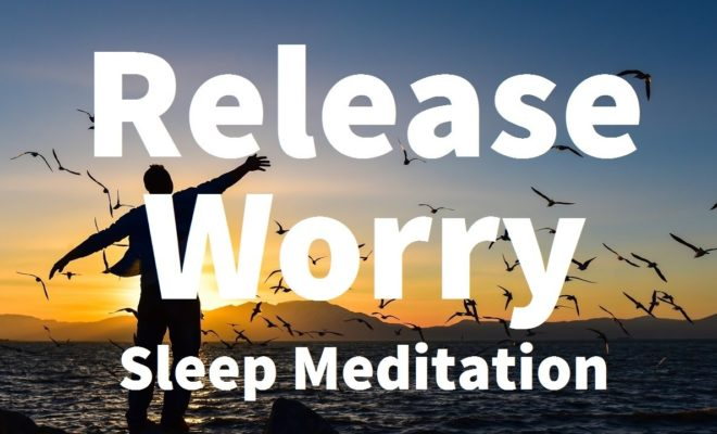 What is sleep meditation? 6