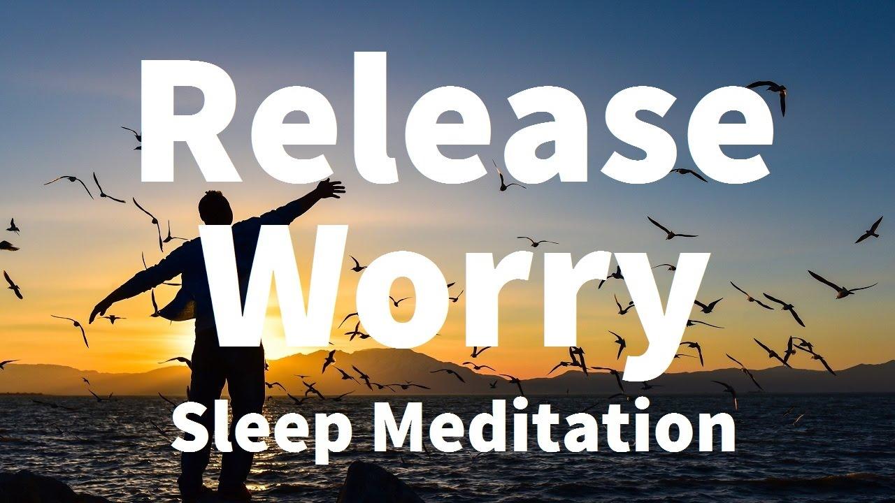 What is sleep meditation? 9