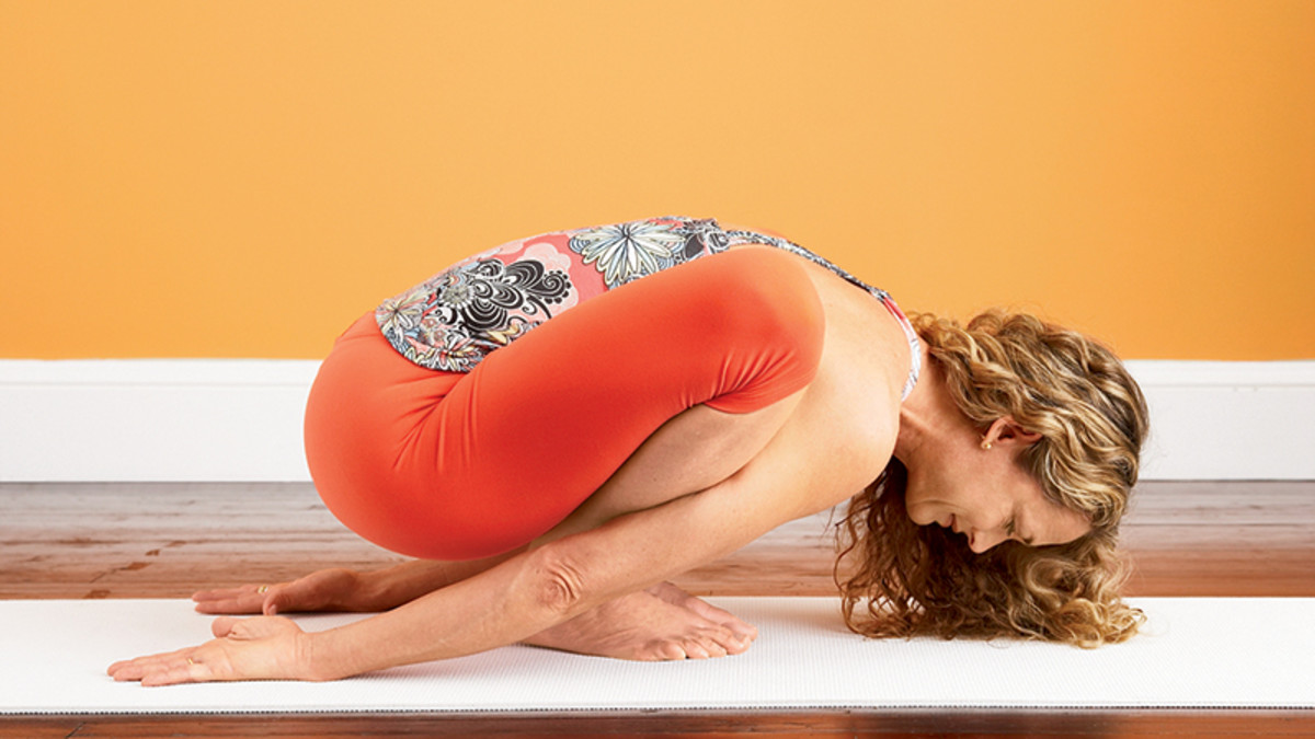 Which yoga asana will help me in reducing the amount of sleep I need? 4