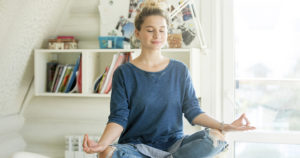 Is meditating for ten minutes not enough? 15