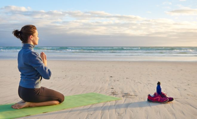 Is yoga good for health? 3