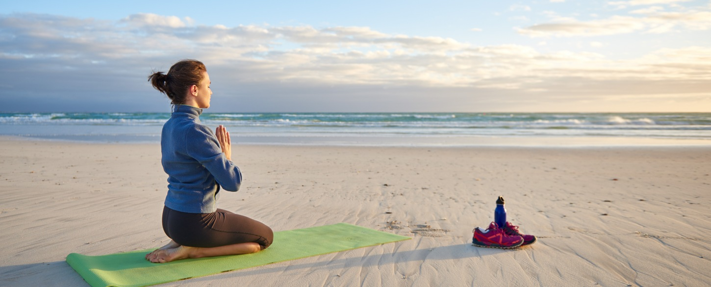 Is yoga good for health? 6