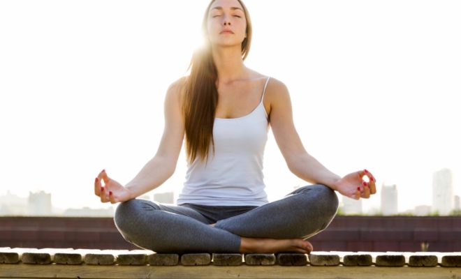 How do I know if I am doing the meditation correctly? 4
