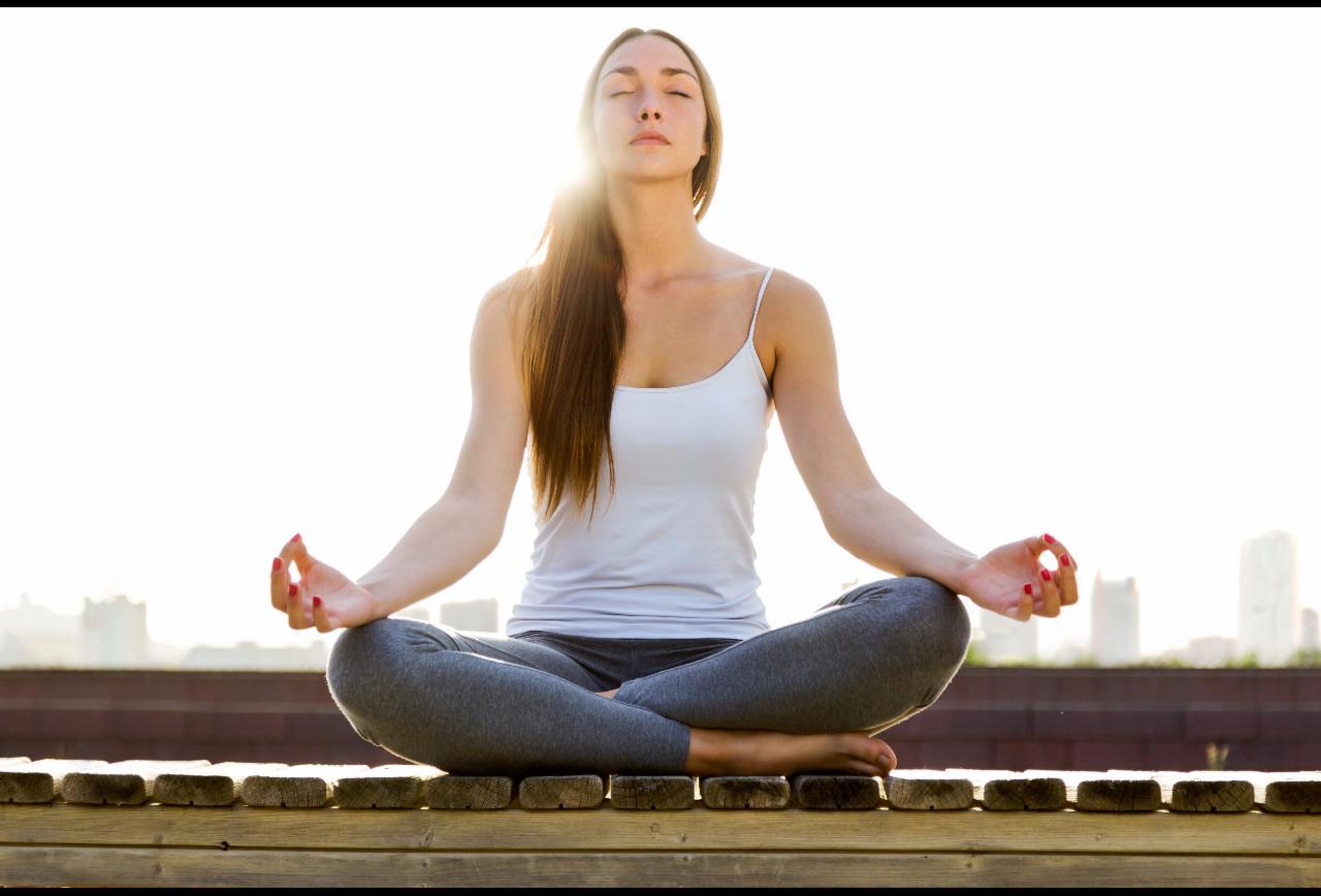 How do I know if I am doing the meditation correctly? 3