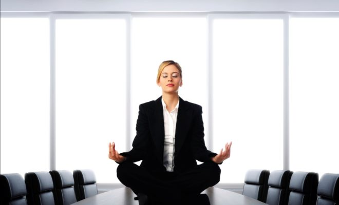 Why is meditation so powerful? 7
