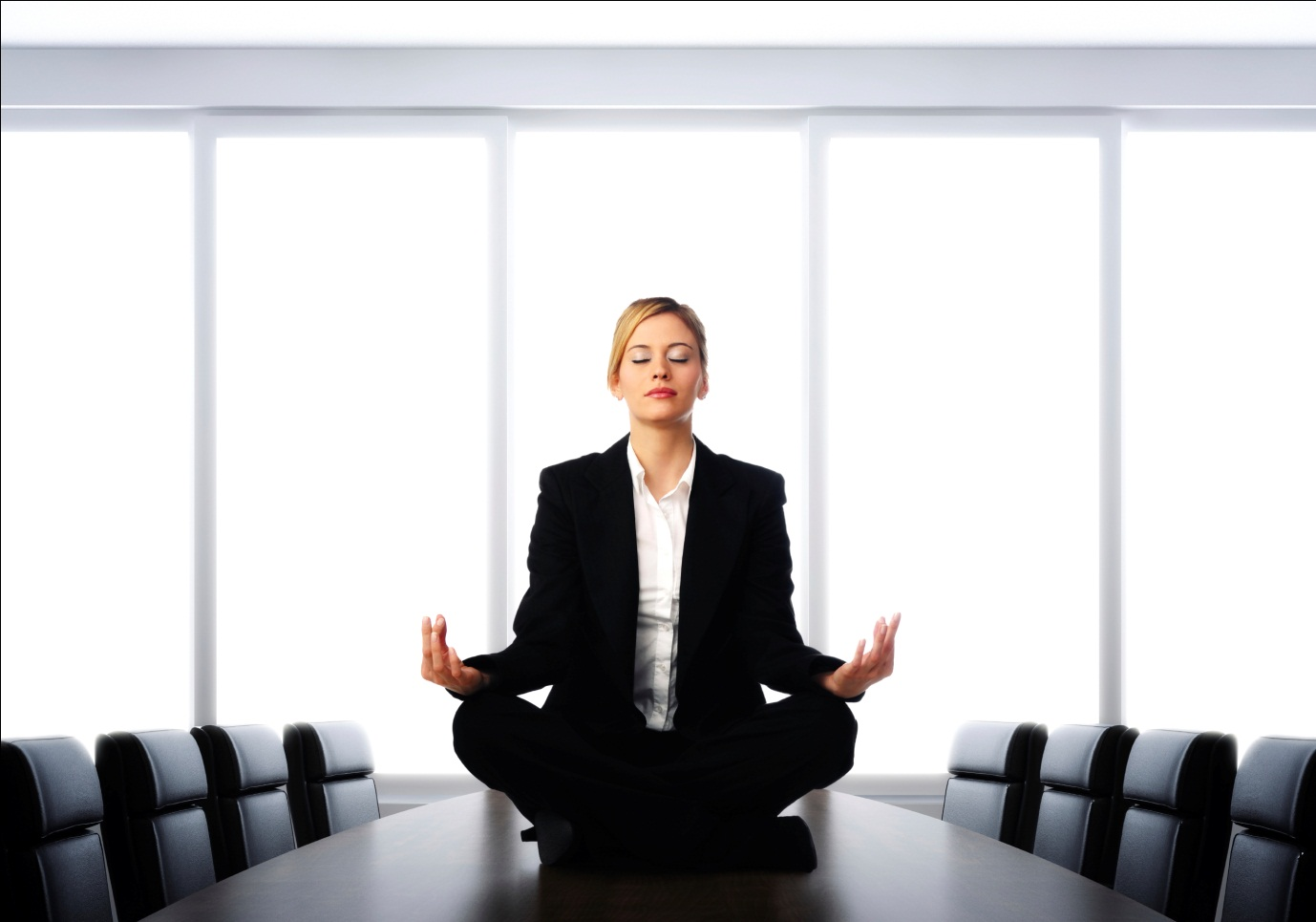 Why is meditation so powerful? 5