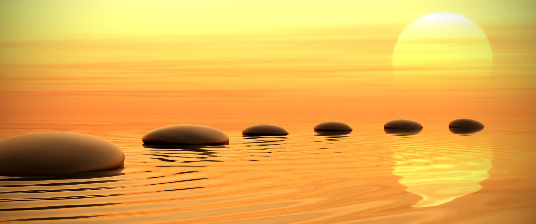 Any advice for someone who wants to start meditation? 1
