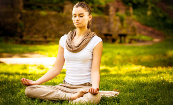 What Is The Exact Technique For Transcendental Meditation? 3