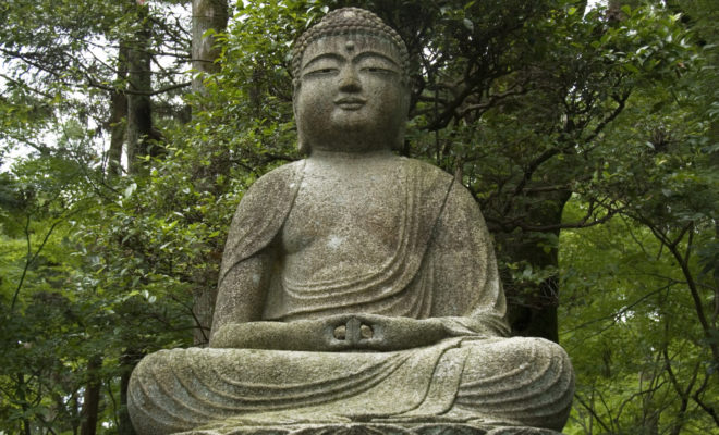What is Zen meditation? 5
