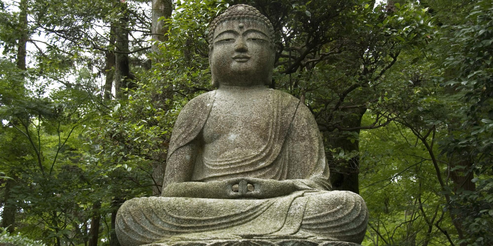 What is Zen meditation? 5