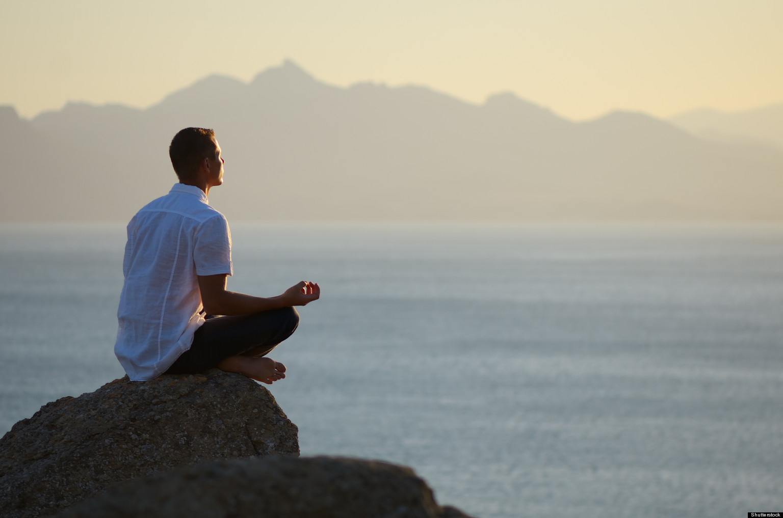Is it possible to learn meditation on your own? 3