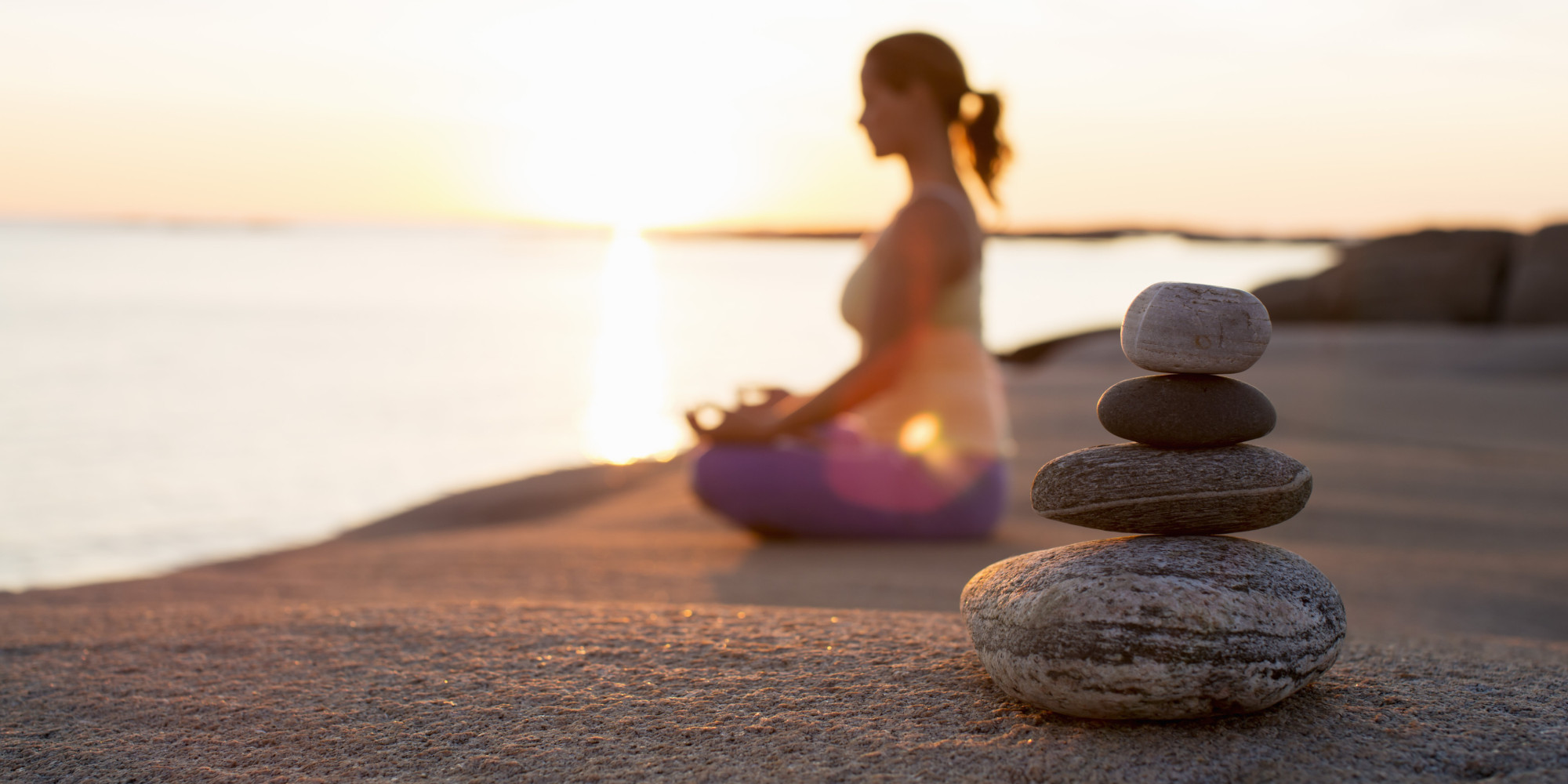 How Has Meditation Changed Your Life? 9