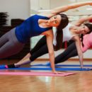 What is Mind Power yoga? 15