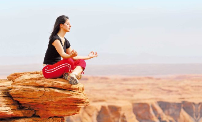 What Is The Right Way To Do Kapalbhati Pranayama? 6