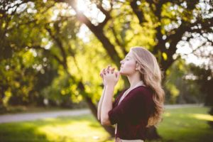 How did practicing mindfulness help you in your life? 4