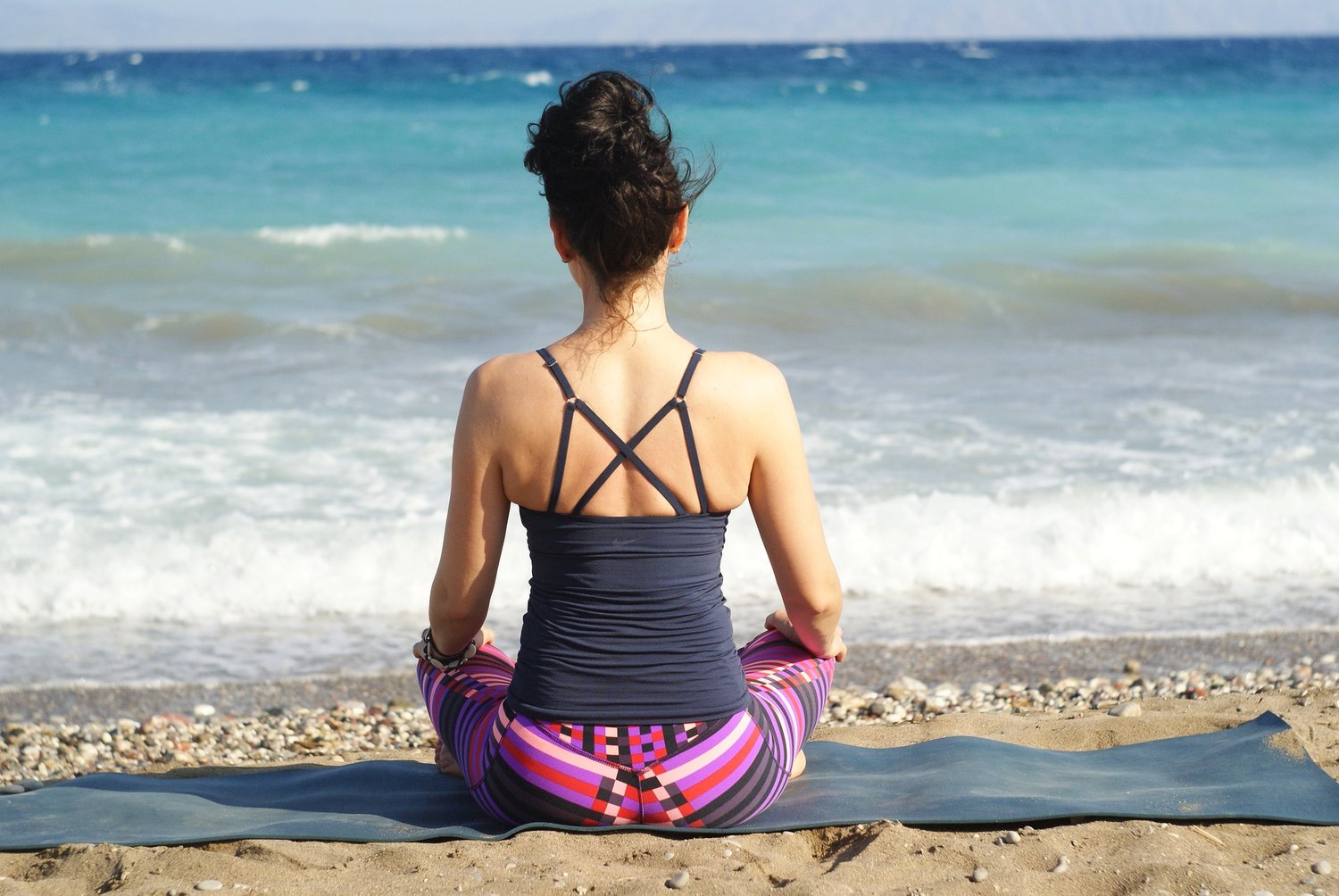 How can I increase my height by meditating? 4